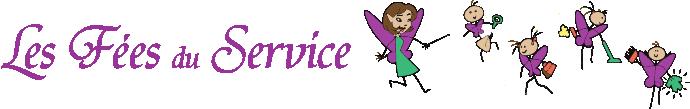 Les fées du services